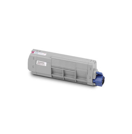 Kompatibel F-C610 toner magenta 6K