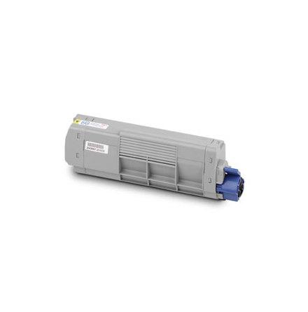 Kompatibel F-C610 toner yellow 6K
