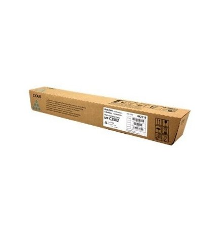 Ricoh/NRG MPC3002/3502 cyan toner 18K- FYNDVARA!