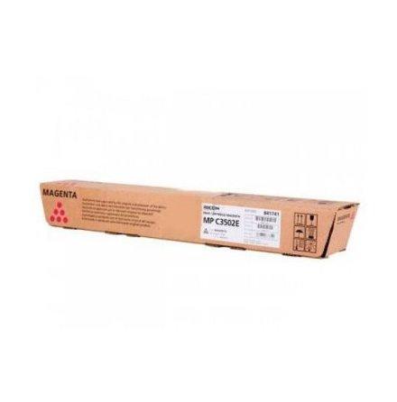 Ricoh/NRG MPC3002/3502 magenta toner 18K-FYNDVARA!