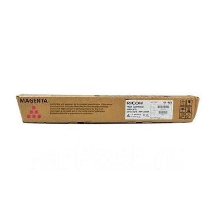 Ricoh/NRG MPC 4502/5502 magenta toner FYNDVARA!