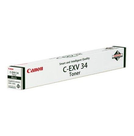 C-EXV 34 black toner-FYNDVARA